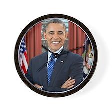 Barack Obama President of the United States Wall C