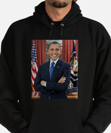 Barack Obama President of the United States Hoodie