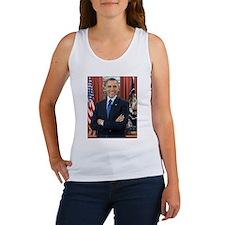 Barack Obama President of the United States Tank T