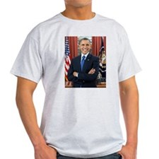 Barack Obama President of the United States T-Shir
