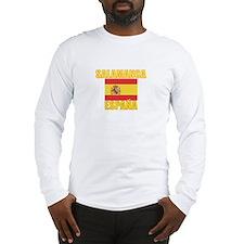 Unique Pamplona Long Sleeve T-Shirt