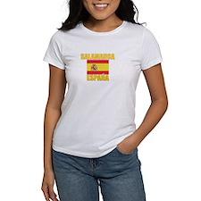 espanasalamancaflg T-Shirt