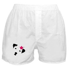 'Sweet girl' Boxer Shorts
