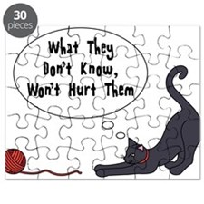 What They Dont Know Puzzle
