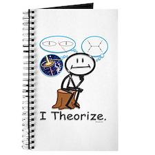 Astrophysicist Journal
