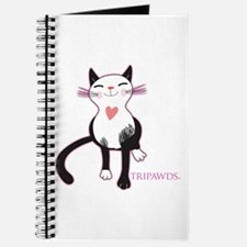 Tripawd Cat Love Journal