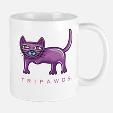 Tripawds Three Legged Cat Mug