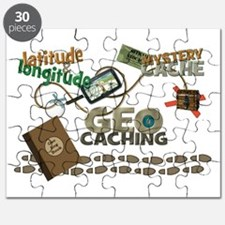 Geocache Fever Puzzle
