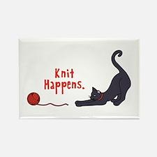 Knit Happens Magnets