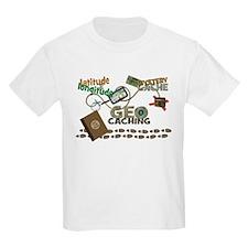 Geocache Fever T-Shirt