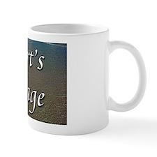 Heart's Passage Mug