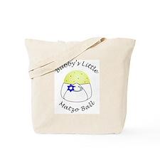 MatzoBall Bubby Tote Bag