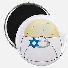 Mommy's Little Matzo Ball Magnets