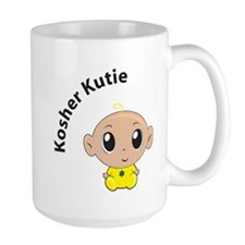 Kosher Kutie Mugs