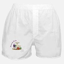 Pesach Pals Boxer Shorts