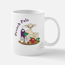 Pesach Pals Mugs