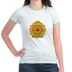Canada Corrections T
