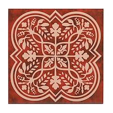 CARNELIAN Tile Coaster