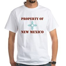 property of New Mexico Shirt