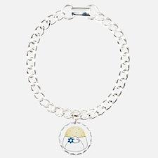 Mommy's Little Matzo Ball Bracelet