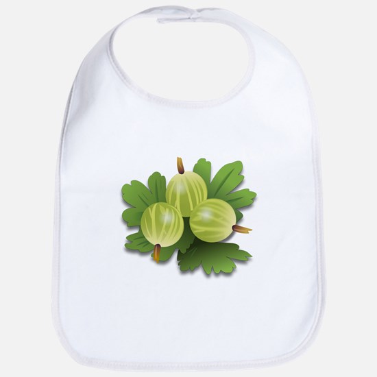 Gooseberries Bib