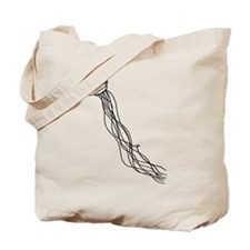 Zip Codes White Tote Bag