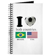 BRAZIL-USA Journal