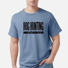 Hog Hunting T-Shirt