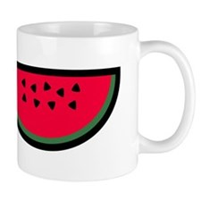 Watermelon Mugs