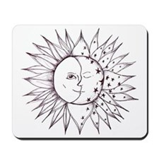 sunmoon Mousepad