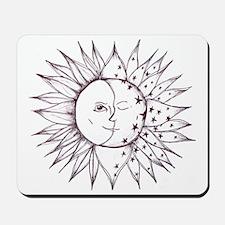 sunmoon Mousepad