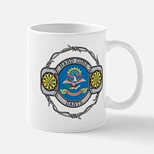 North Dakota Darts Mug