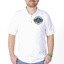 North Dakota Darts T-Shirt