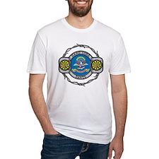 North Dakota Darts Shirt
