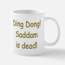 DDSD Mug