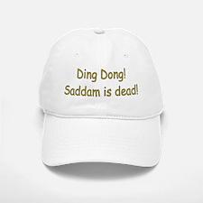 DDSD Baseball Baseball Cap