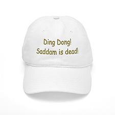 DDSD Baseball Cap