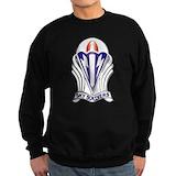 173rd airborne Sweatshirt (dark)