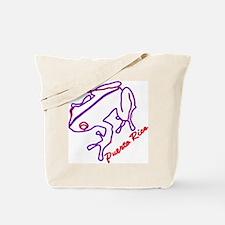 El Coqui Tote Bag