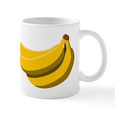 Bunch Of Bananas Mugs