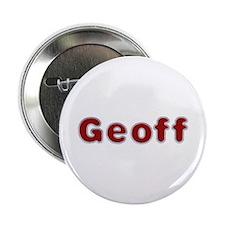 Geoff Santa Fur Button 10 Pack