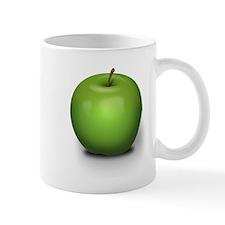 Granny Smith Apple Mugs