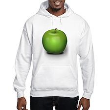 Granny Smith Apple Jumper Hoody