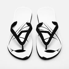 V Flip Flops