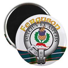Ferguson Clan Magnets