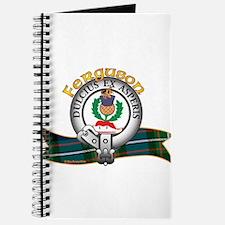 Ferguson Clan Journal