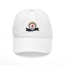 Farquharson Clan Baseball Baseball Cap