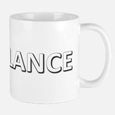Ambulance - White Mug