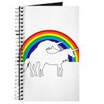 Humping Unicorns Journal