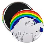 Humping Unicorns Magnets